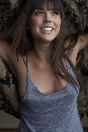 Lauren harris naked