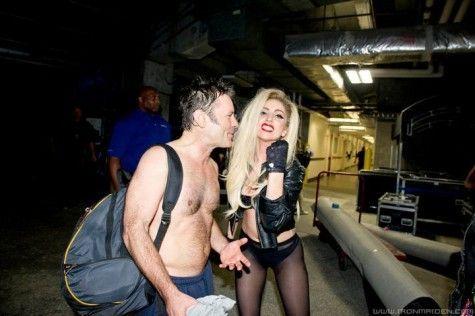 Madonna At 2017 Grammys