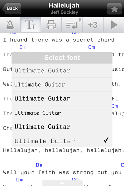 Ultimate Guitar Tabs 2.0 : Music News @ Ultimate-Guitar.Com