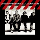 u2: How To Dismantle An Atomic Bomb