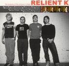 relient k: The Anatomy Of The Tongue In Cheek