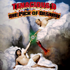 tenacious d: The Pick Of Destiny