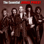 judas priest: The Essential Judas Priest