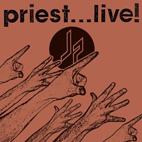 judas priest: Priest...Live!