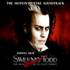 Original Soundtrack: Sweeney Todd: The Demon Barber Of Fleet Street