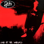 ash: Live At The Wireless