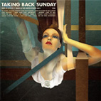 taking back sunday: Taking Back Sunday