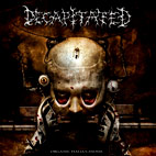 decapitated: Organic Halluncinosis
