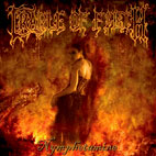 cradle of filth: Nymphetamine