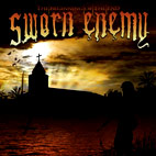 Sworn Enemy: The Beginning Of The End