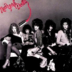 new york dolls: New York Dolls