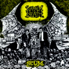 napalm death: Scum