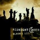 midnight choir: Olsen's Lot