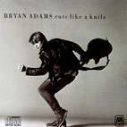 bryan adams: Cuts Like A Knife