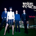 Monsters Are Waiting: Fascination