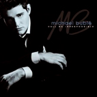 michael buble: Call Me Irresponsible