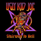 ugly kid joe: Stairway To Hell [EP]