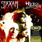sixx am: Heroin Diaries. Deluxe Edition
