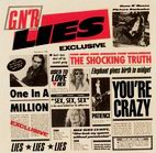 guns n roses: GN'R Lies