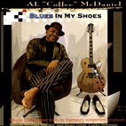 Al Coffee Mcdaniel: Blues In My Shoes