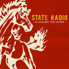 state radio: Us Against The Crown