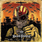 five finger death punch: War Is The Answer