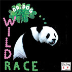 dr dog: Wild Race [EP]