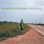 derek trucks band: Soul Serenade