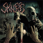 skinless: Trample The Weak, Hurdle The Dead