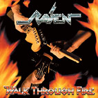 raven: Walk Through Fire