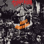 terrorizer: World Downfall