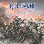 iced earth: The Glorious Burden