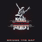 michael schenker: Bridge The Gap