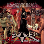 iron maiden: Dance Of Death