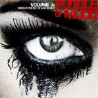 puddle of mudd: Volume 4: Songs In The Key Of Love & Hate