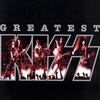 kiss: Greatest Kiss