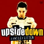aynsley lister: Upside Down