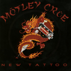motley crue: New Tattoo