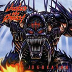 judas priest: Jugulator