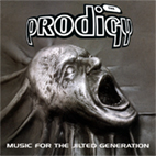 prodigy: Music For The Jilted Generation