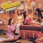 donnas: Spend The Night