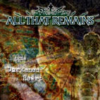 all that remains: This Darkened Heart