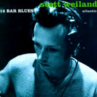 scott weiland: 12 Bar Blues