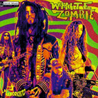 white zombie: La Sexorcisto: Devil Music Vol. 1