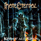 hate eternal: King Of All Kings