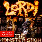 lordi: The Monster Show