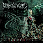 decapitated: Nihility