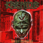 kreator: Violent Revolution