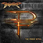 dragonforce: The Power Within