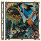 protest the hero: Scurrilous